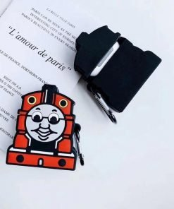 Thomas the Tank Engine 'James' Premium AirPods Case Shock Proof Cover