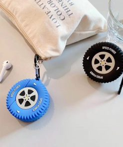 Offroad Tires Premium AirPods Case Shock Proof Cover