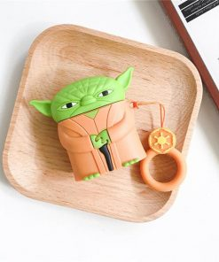Star Wars 'Yoda' Premium AirPods Case Shock Proof Cover