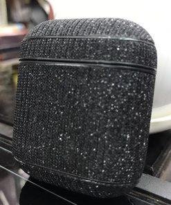 Cute Glitter AirPods Case Shock Proof Cover