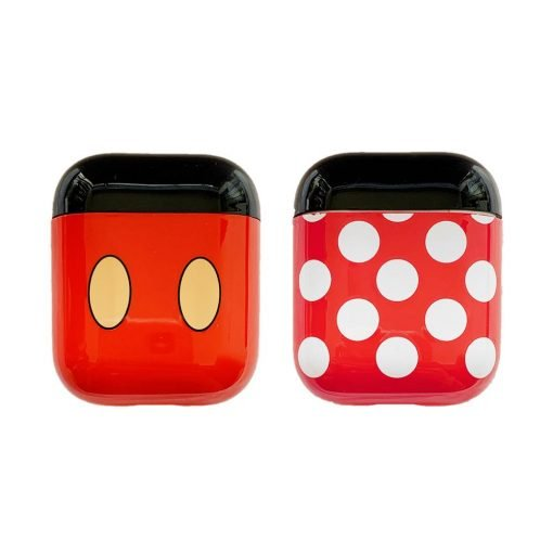 Mickey Mouse AirPods Case Shock Proof Cover