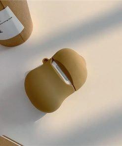 Cute Peanut Premium AirPods Case Shock Proof Cover