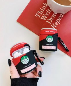 Toy Story 'Martian Espresso' Premium AirPods Case Shock Proof Cover