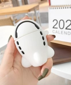 Toy Airplane Premium AirPods Case Shock Proof Cover