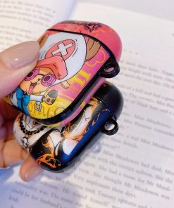 One Piece 'Tony Chopper' AirPods Case Shock Proof Cover