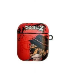 Dragon Ball Z | DBZ 'Master Roshi' AirPods Case Shock Proof Cover