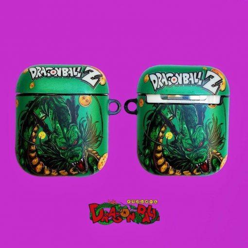 Dragon Ball Z | DBZ 'Shenron' AirPods Case Shock Proof Cover