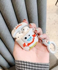 Toy Story 'Forky' AirPods Case Shock Proof Cover