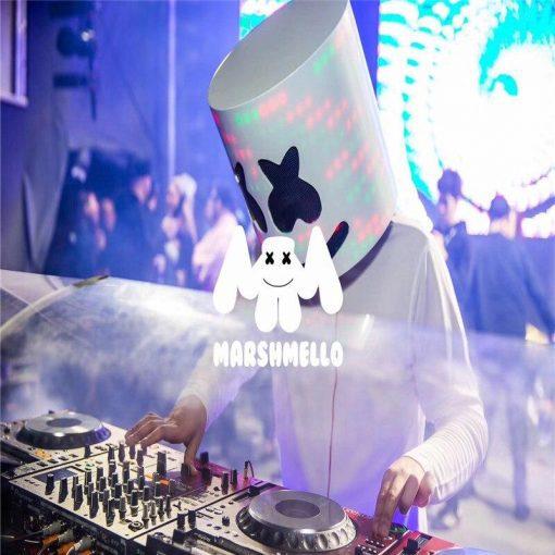 EDM Marshmello Premium AirPods Case Shock Proof Cover