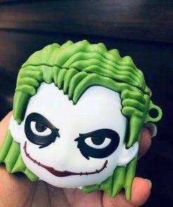 Batman 'Joker Kid' Premium AirPods Case Shock Proof Cover