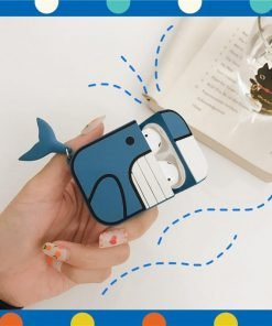 Whale Premium AirPods Pro Case Shock Proof Cover