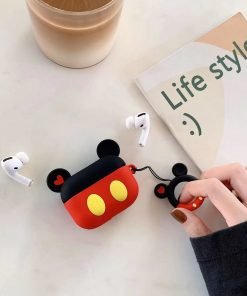 Disney 'Mickey Mouse' Premium AirPods Pro Case Shock Proof Cover