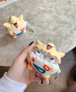 Pokemon 'Togepi' Premium AirPods Pro Case Shock Proof Cover