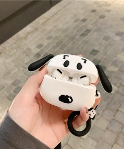 Charlie Brown 'Snoopy' Premium AirPods Pro Case Shock Proof Cover