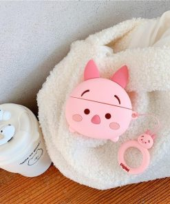 Winnie the Pooh 'Baby Piglet' Premium AirPods Pro Case Shock Proof Cover