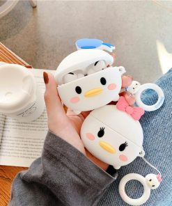 Disney 'Baby Daisy' Premium AirPods Pro Case Shock Proof Cover