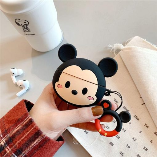 Baby Mickey Mouse Premium AirPods Pro Case Shock Proof Cover