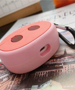 Cute Piggy Nose Premium AirPods Pro Case Shock Proof Cover