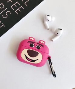 Toy Story 'Lotso' Premium AirPods Pro Case Shock Proof Cover