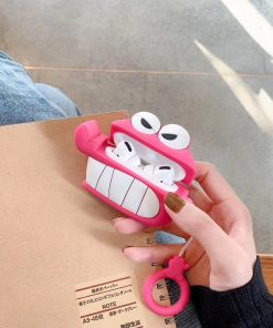 Crayon Shin Chan 'Chokobi' Premium AirPods Pro Case Shock Proof Cover