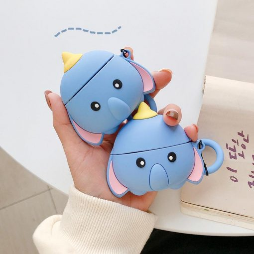 Dumbo Premium AirPods Pro Case Shock Proof Cover