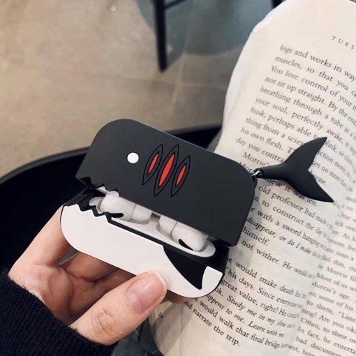Killer Whale Premium AirPods Pro Case Shock Proof Cover