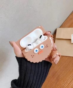 Peanut Butter Cups Premium AirPods Pro Case Shock Proof Cover