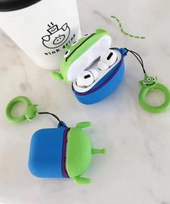 Toy Story 'Martian' Premium AirPods Pro Case Shock Proof Cover
