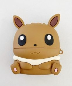 Pokemon 'Sitting Eevee' Premium AirPods Pro Case Shock Proof Cover