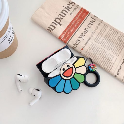 Daisy Premium AirPods Pro Case Shock Proof Cover
