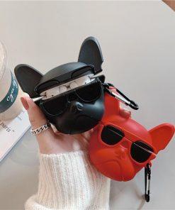 Bulldog Premium AirPods Pro Case Shock Proof Cover