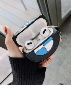 BMW Premium AirPods Pro Case Shock Proof Cover