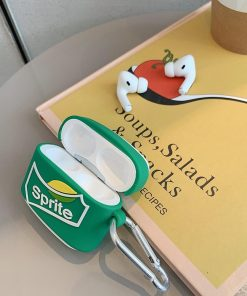 Sprite Can Premium AirPods Pro Case Shock Proof Cover