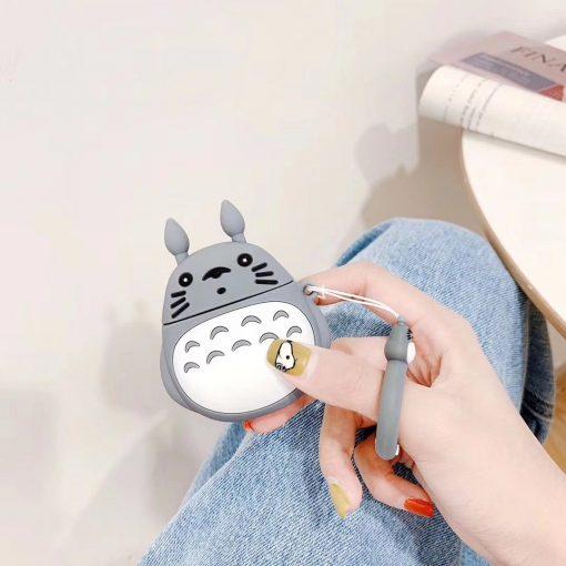 Totoro Premium AirPods Pro Case Shock Proof Cover