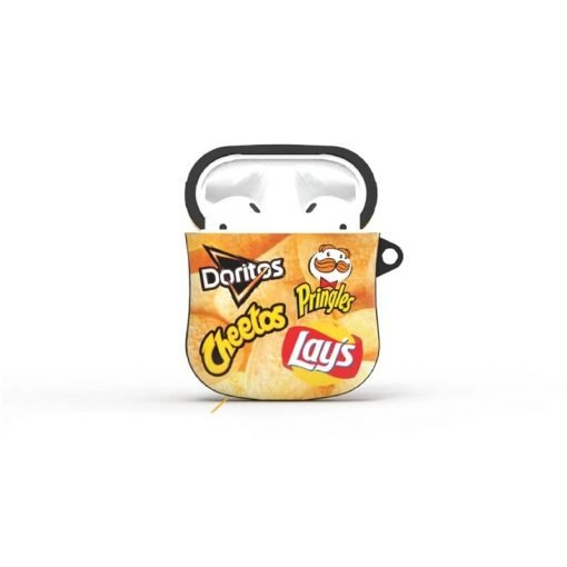 Frito Lay AirPods Case Shock Proof Cover