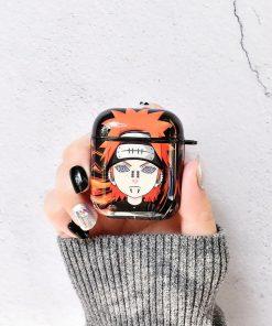 Naruto 'Teen Naruto' AirPods Case Shock Proof Cover