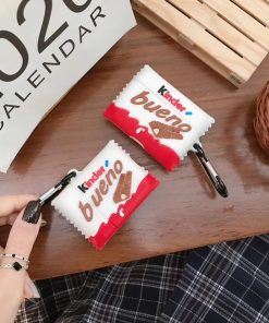Kinder Bueno Premium AirPods Pro Case Shock Proof Cover