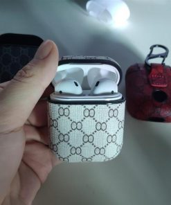 Luxury AirPods Case Shock Proof Cover