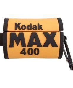 Kodak Film Premium AirPods Pro Case Shock Proof Cover