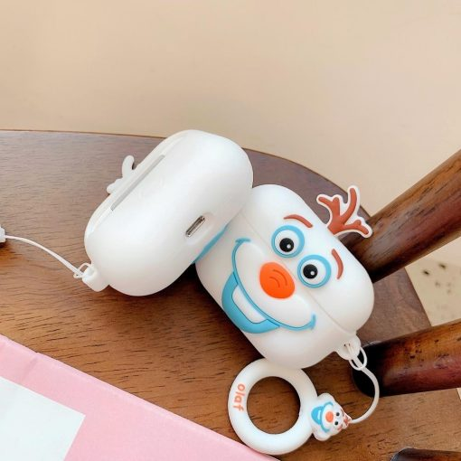 Frozen 'Olaf' Premium AirPods Pro Case Shock Proof Cover