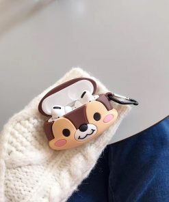 Chip 'n Dale 'Dale' Premium AirPods Pro Case Shock Proof Cover