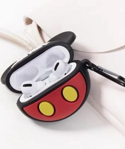 Mickey Ears Premium AirPods Pro Case Shock Proof Cover