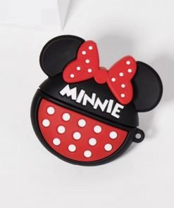 Minnie Ears Premium AirPods Pro Case Shock Proof Cover
