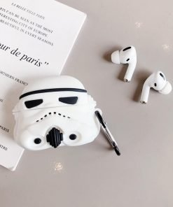 Star Wars 'Storm Trooper' Premium AirPods Pro Case Shock Proof Cover