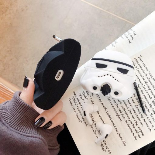 Star Wars 'Darth Vader' Premium AirPods Pro Case Shock Proof Cover