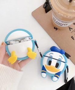 Disney 'Baby Donald' AirPods Pro Case Shock Proof Cover