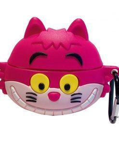 Alice in Wonderland 'Cheshire Cat' Premium AirPods Pro Case Shock Proof Cover