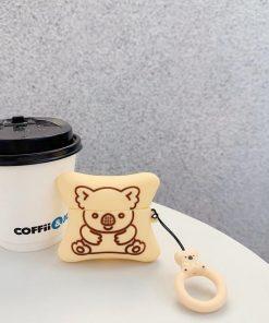 Koala Pillow Premium AirPods Pro Case Shock Proof Cover