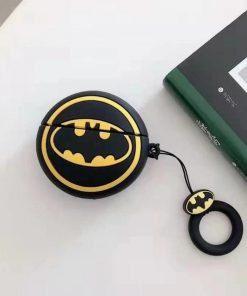 Batman 'Emblem' Premium AirPods Pro Case Shock Proof Cover