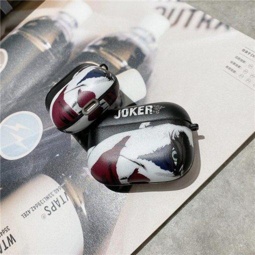 Joker 'Arthur Fleck' AirPods Pro Case Shock Proof Cover